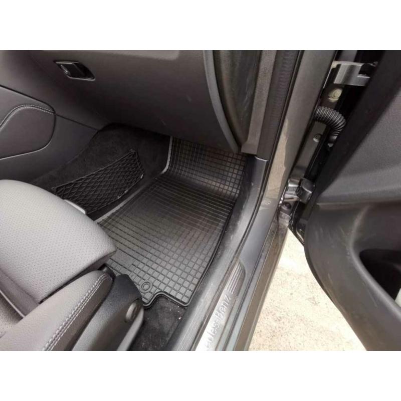 Mercedes GLC X253 ( 2015- ) gumiszőnyeg Frogum
