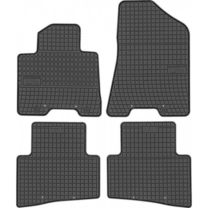 Hyundai Tucson ( 2015-2020 ) gumiszőnyeg Frogum