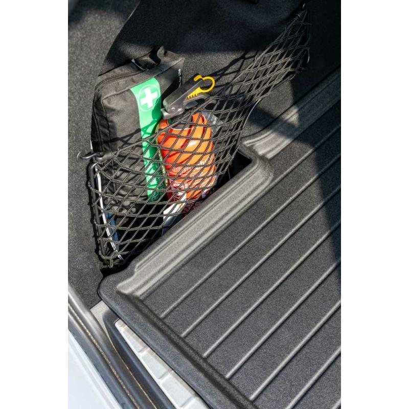 Volkswagen Caddy IV 2K LIFE ( 2015- ) DryZone csomagtértálca Frogum