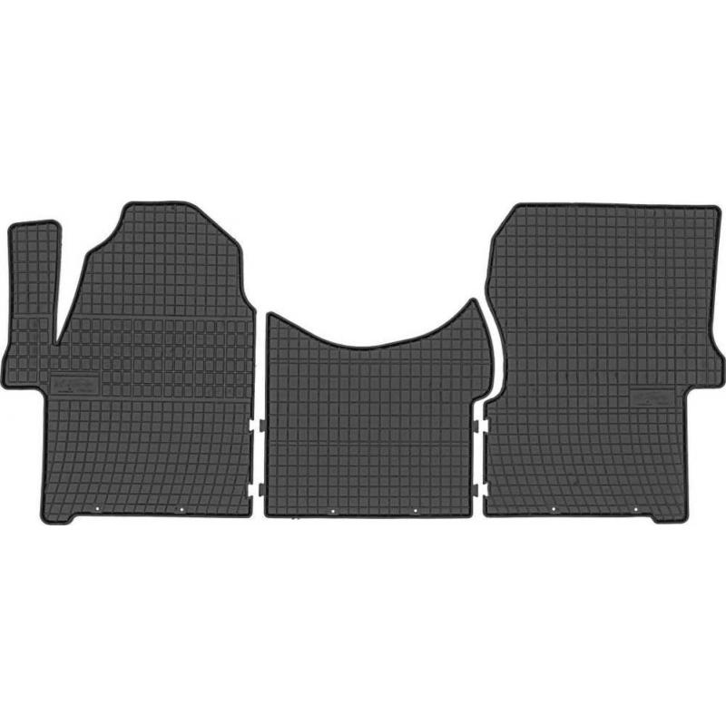 Volkswagen Crafter ( 2006-2017 ) gumiszőnyeg Frogum