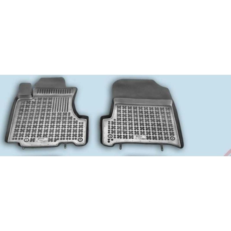 Honda CR-V ( 2007-2012 ) magasperemű gumiszőnyeg Rezaw-Plast