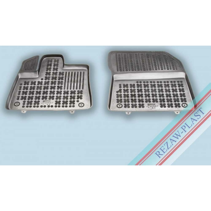 Citroen Berlingo III ( 2019- ) magasperemű gumiszőnyeg Rezaw-Plast
