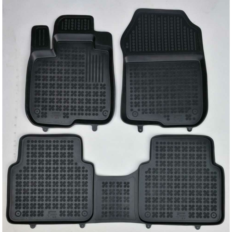 Honda CR-V ( 2018- ) magasperemű gumiszőnyeg Rezaw-Plast