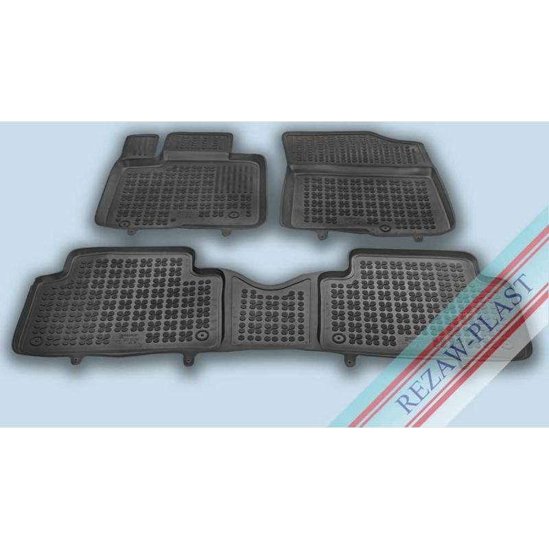 Kia Sorento IV ( 2020- ) gumiszőnyeg Rezaw-Plast