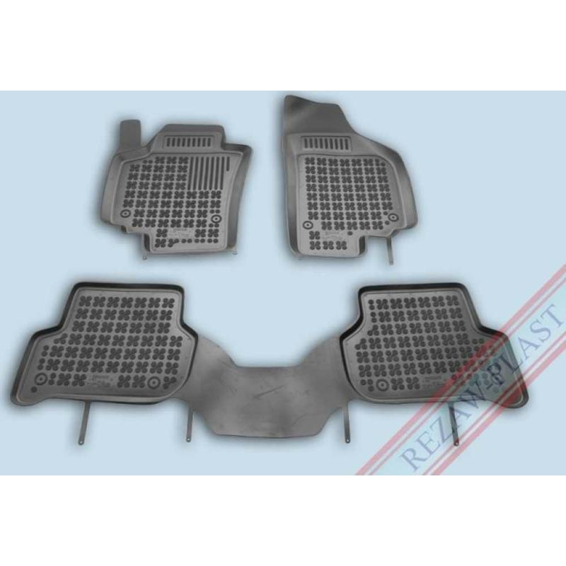 Seat ALTEA XL ( 2004-2015 ) magasperemű gumiszőnyeg Rezaw-Plast