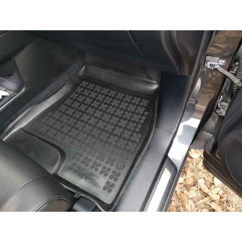 Lexus RX ( 2004-2009 ) magasperemű gumiszőnyeg Rezaw-Plast