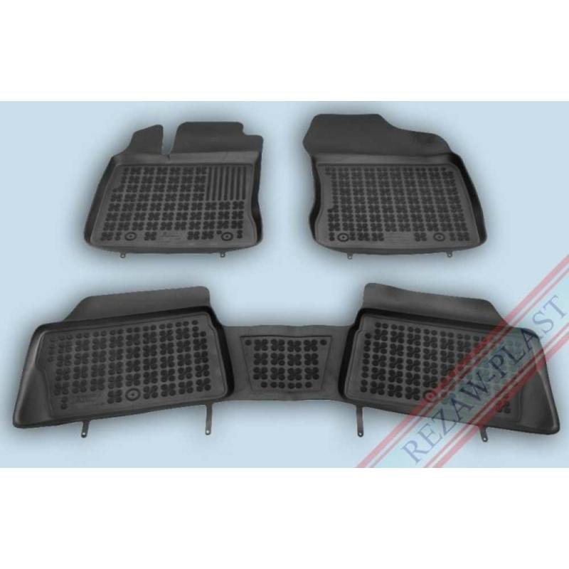 Lexus CT 200h ( 2011- ) magasperemű gumiszőnyeg Rezaw-Plast