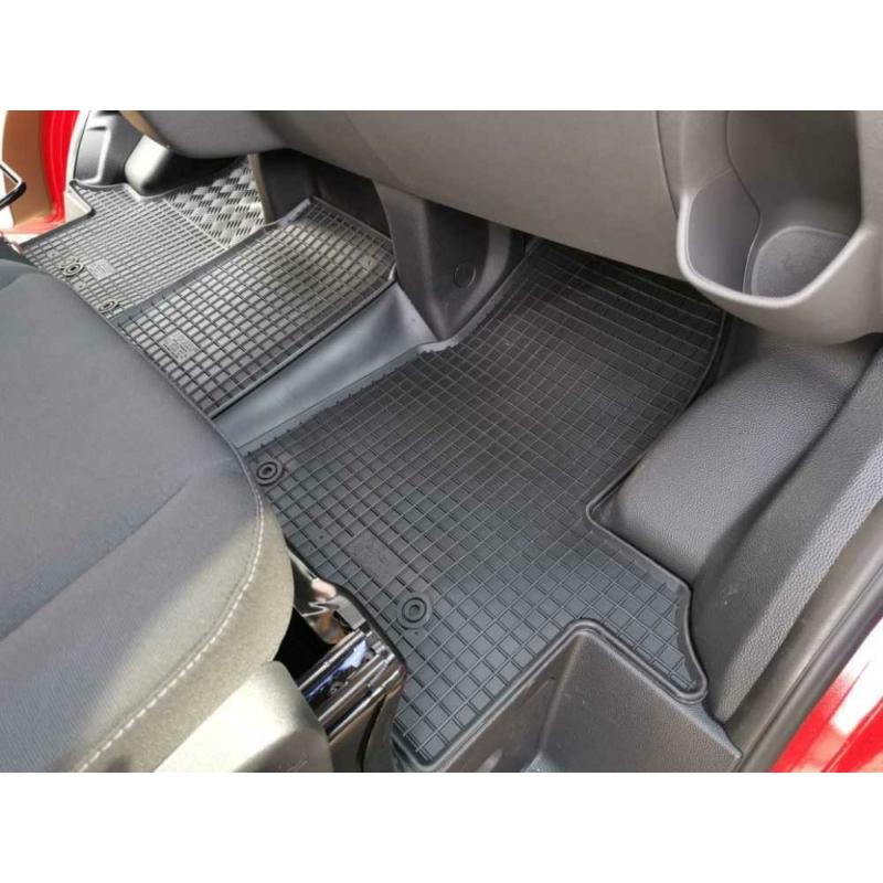 Ford TRANSIT ( 2014-2015 ) / Custom Turneo gumiszőnyeg Rigum 900965