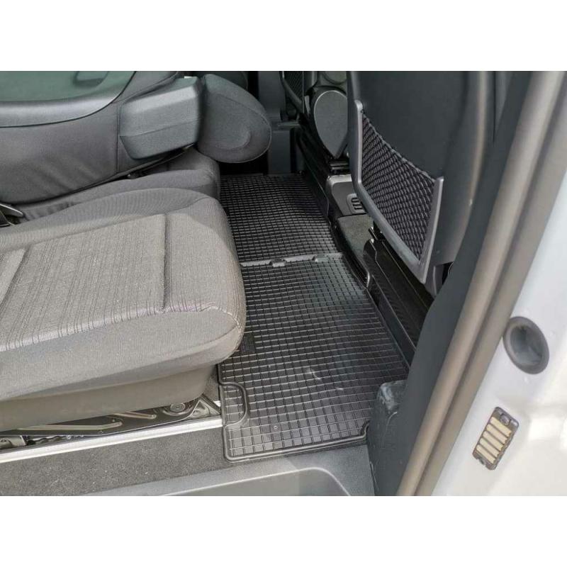 Mercedes V-CLASS W447 ( 2014- ) gumiszőnyeg Rigum