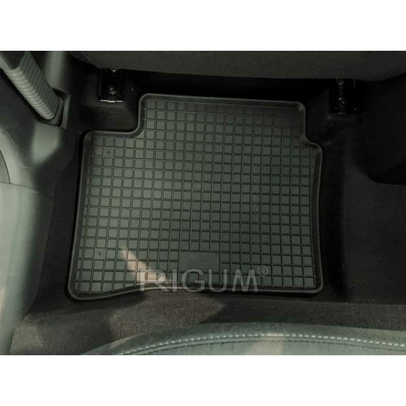 Hyundai i10 ( 2020- ) gumiszőnyeg Rigum