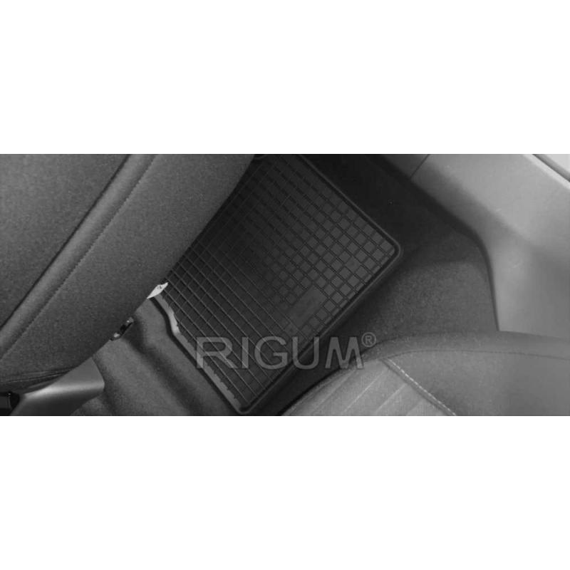 Peugeot 2008 ( 2020- ) / Citroen C4 ( 2021- ) gumiszőnyeg Rigum 905076