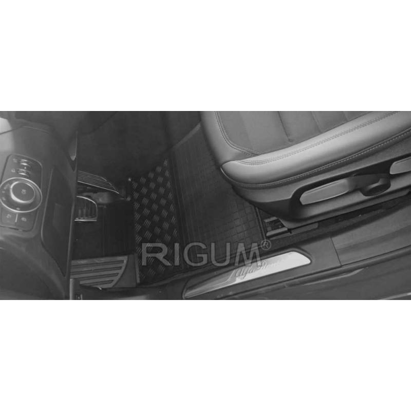 Alfa Romeo GIULIA ( 2020- ) gumiszőnyeg Rigum