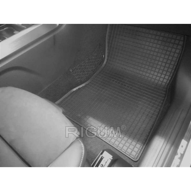 Mercedes GLB X247 ( 2019- ) gumiszőnyeg Rigum