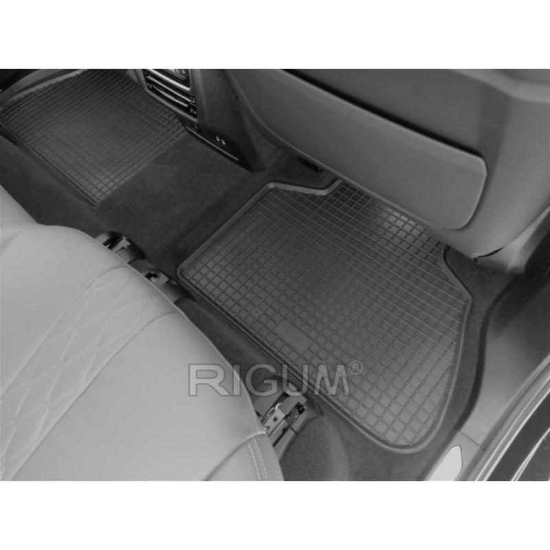 BMW X7 G07 ( 2019- ) gumiszőnyeg Rigum